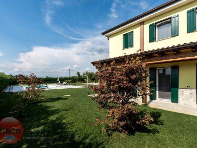 Bifamiliare in vendita o affitto a Vicenza